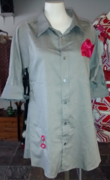 Robe chemise Florterre So Ethik